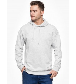 "Lee ""Hoody Sws Sharp"" Grey Mele"
