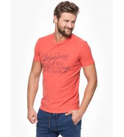 "Pepe Jeans ""Edmond""  Francois Red"