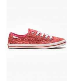"Pepe Jeans ""Gery Anglaise"" Spicy Red"
