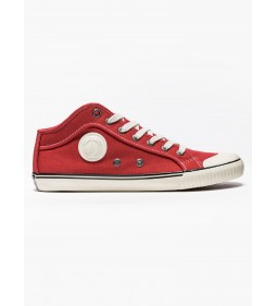 "Pepe Jeans ""Industry"" Ribbon Red"