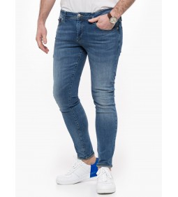 "Tommy Jeans ""Skinny Simon"" Spmblst"