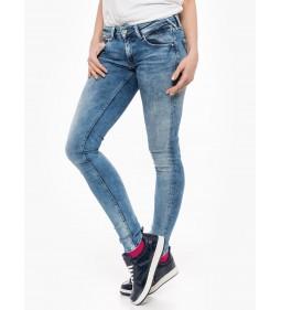 "Tommy Jeans ""Skinny Sophie"" Dylst"