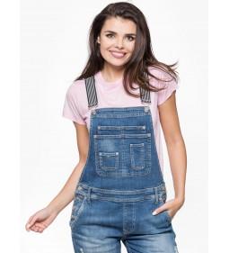 "Pepe Jeans ""Abby Destroy"" Denim"