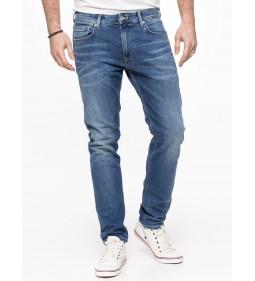 "Pepe Jeans ""Stanley 45YRS"" 000 Denim"