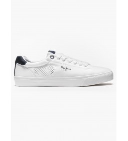 "Pepe Jeans ""Nate Summer"" White"