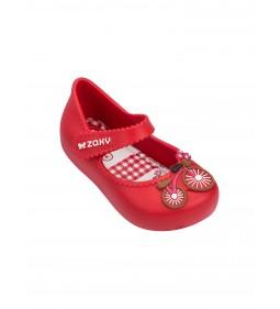 """Zaxy """"Tour Baby"""" Red/ Czerwony"""