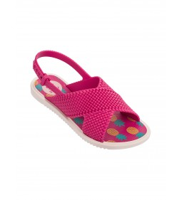 "Zaxy ""Fashion Sandal Kids"" Róż"