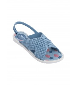 "Zaxy ""Fashion Sandal Kids"" Niebieski"