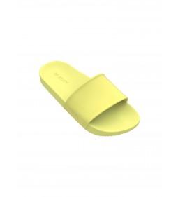 """Zaxy """"Snap Slide Fem"""" Żółty"""