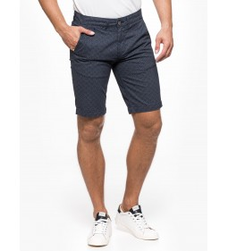"Pepe Jeans ""Blackburn Short Lisson"" Chatham Blue"