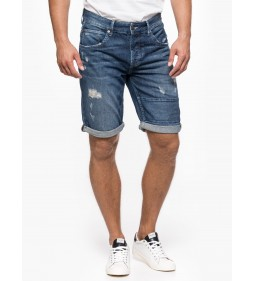 "Pepe Jeans ""Flint"" 000 Denim"