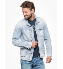 "Pepe Jeans ""Rails"" 000 Denim"