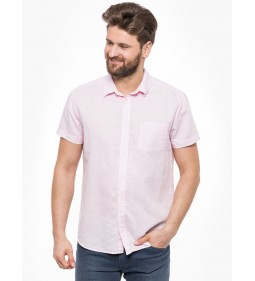 "Wrangler ""Pkt Shirt"" Peppa Pink"