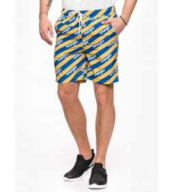 "Wrangler ""Swim Short"" Nautical Blue"