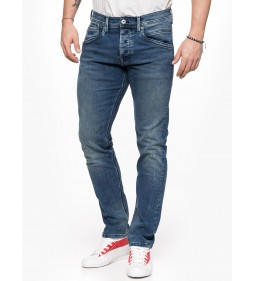 "Pepe Jeans ""Track"" CD8"