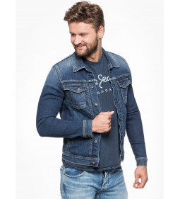 """Pepe Jeans """"Rooster"""" 000 Denim"""