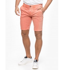 "Pepe Jeans ""Blackburn Short Bright"" Emberglow"