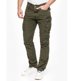 "Pepe Jeans ""Journey"" Army"