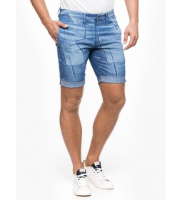 "Pepe Jeans ""James Lazer""  000 Denim"