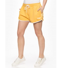 "Wrangler ""B&Y Short Amber"" Yellow"