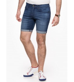 "Tommy Jeans ""Scanton Short"" 911 Classic MID B"