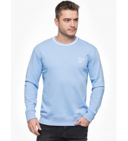 "Lee ""Crew Sws"" Sky Blue"