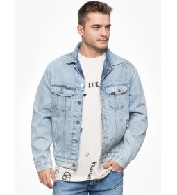 "Lee ""Rider Jacket"" Moonstone"