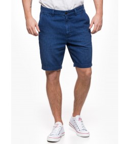 "Lee ""Slim Chino Short"" Smart Mid"