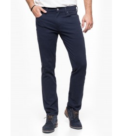 "Levi's ""511 Slim Fit"" Night Watch Blue Bi-Str"