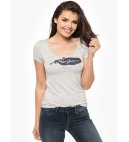 "Pepe Jeans ""Violeta"" Grey"
