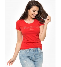 "Pepe Jeans ""Puppy"" Red"