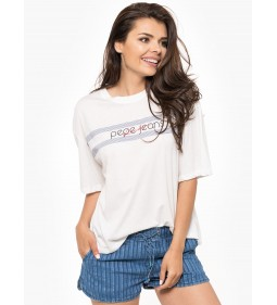 "Pepe Jeans ""Candem"" White"