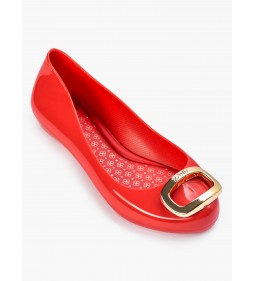 "Zaxy ""Pop Charm Fem"" Red"