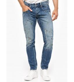 "Pepe Jeans ""Kolt Paint"" 000"