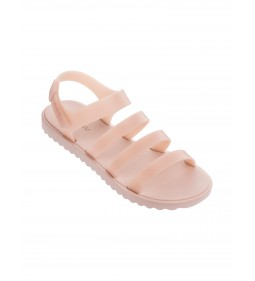 "Zaxy ""Spring Sandal Fem"" Pink"
