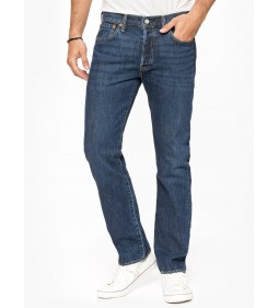 "Levi's ""501® Original Fit"" Luther Blue Warp"
