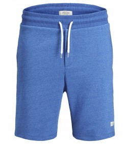 "Jack & Jones ""Jorhouston Sweat Shorts"" Nautical Blue"
