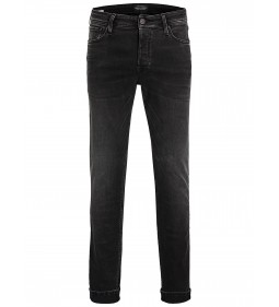 "Jack & Jones ""Jjoriginal Jos "" Black Denim"