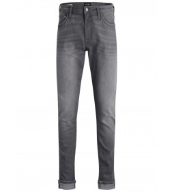"Jack & Jones ""Glenn felix 668"" Grey Denim"