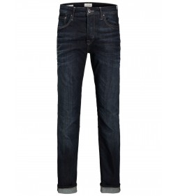 "Jack & Jones ""Clark Original "" Blue Denim"