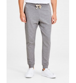 "Jack & Jones ""Eholmen Sweat Pants"" Light Grey Melange"