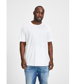 "Jack & Jones ""Jeplain Tee""  White"