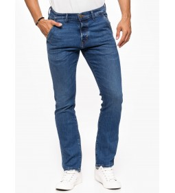 "Wrangler ""Spencer"" Blitz Blue"