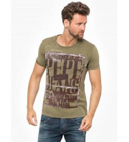 "Pepe Jeans ""Pickard"" Truffle"