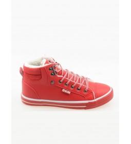 Big Star BB274003 Czerwone