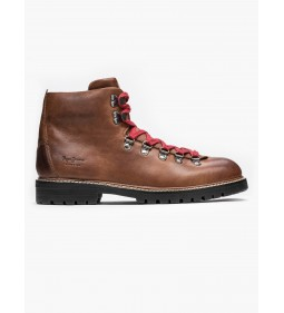 "Pepe Jeans ""Sherpa Boot LTH"" Brown"