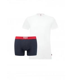 "Levi's ""Bokserki+T-shirt"" 178"