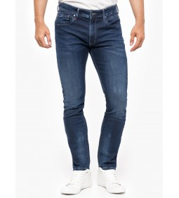"Pepe Jeans ""Stanley Cut"" 000 Denim"