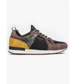 "Pepe Jeans ""Tinker Pro-73"" Stag"