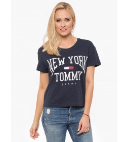 "Tommy Jeans ""Boxy New York"" Navy"